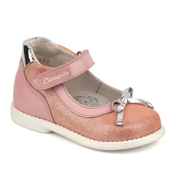 Туфли для девочки 1306