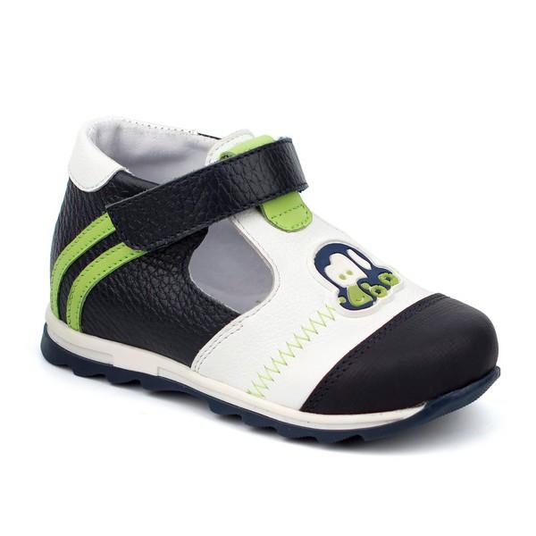 Туфли для мальчика 1391