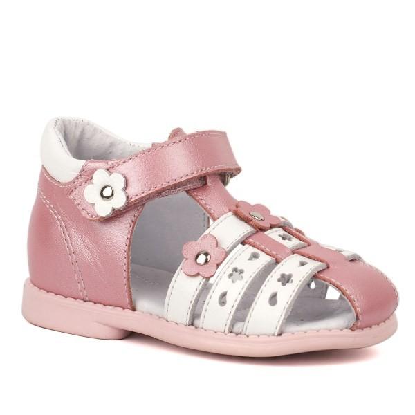 Туфли открытые для девочки 14169
