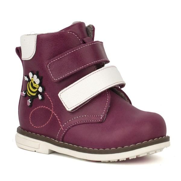 Ботинки для девочки 15149 Б