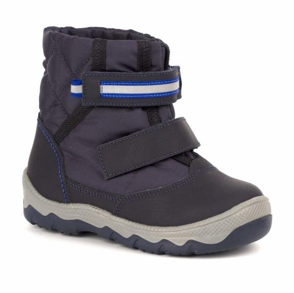 Ботинки для девочки 15176 Ш