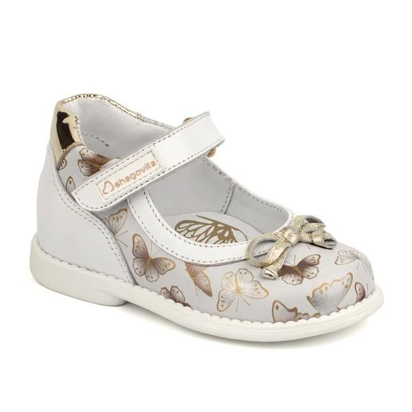 Туфли для девочки 2306