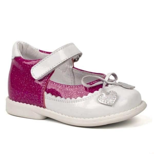 Туфли для девочки 2368