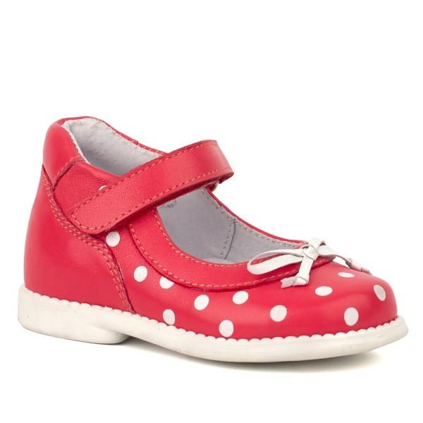 Туфли для девочки 2389