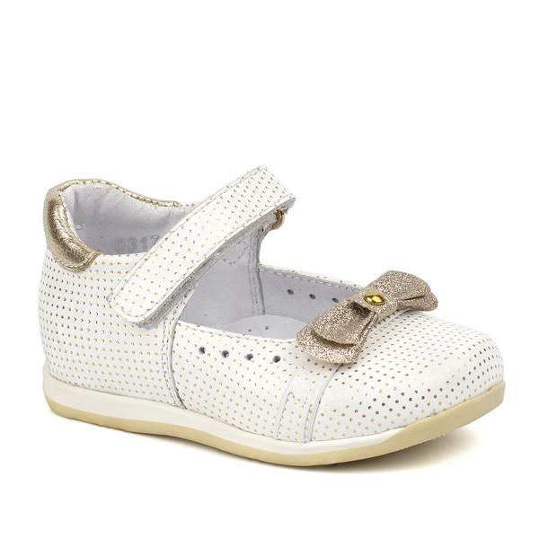 Туфли для девочки 2390