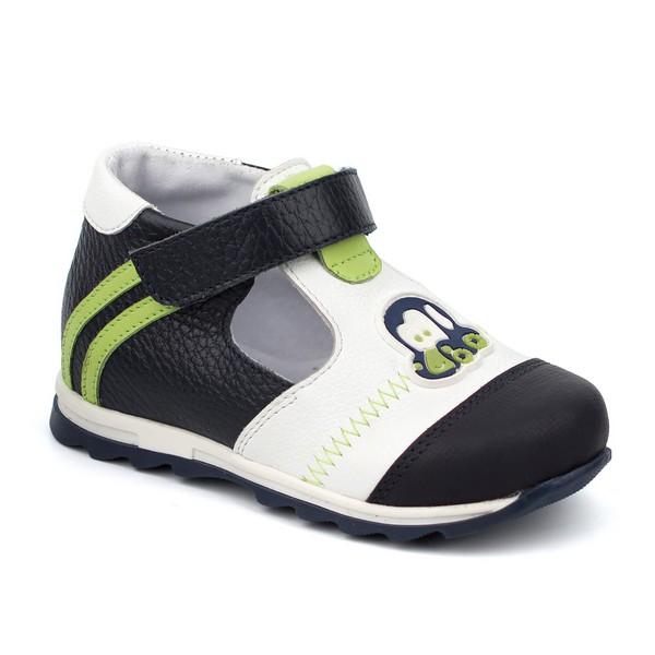 Туфли для мальчика 2391