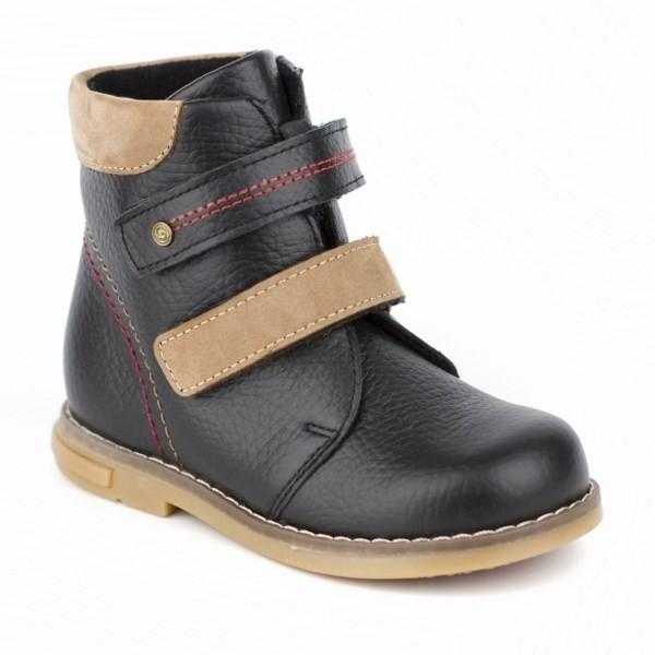 Ботинки для мальчика 25121 Б