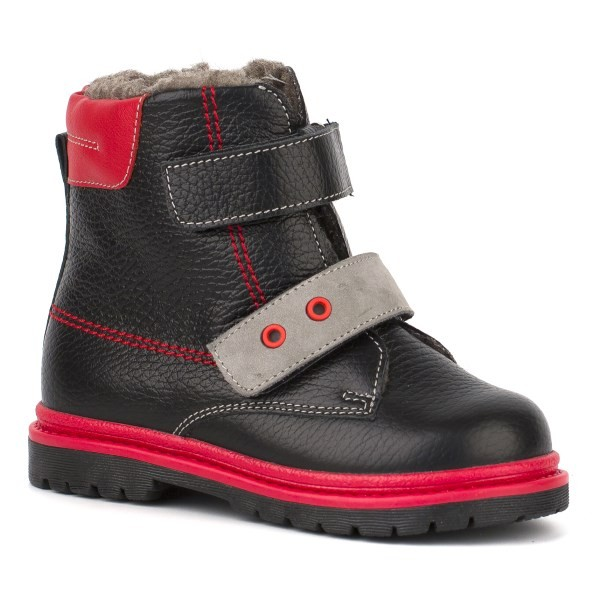 Ботинки для мальчика 25135 Ш