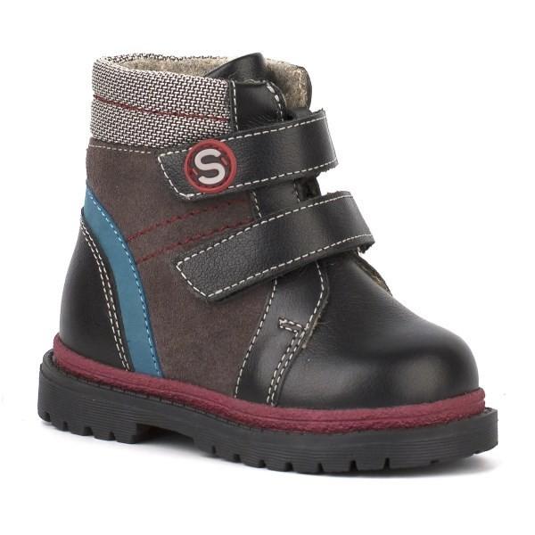 Ботинки для мальчика 25138 Б