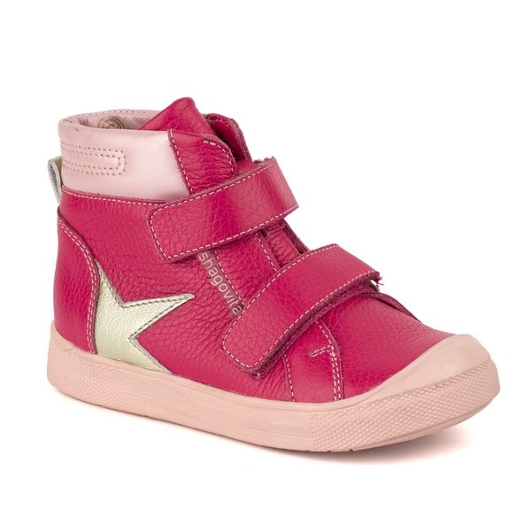 Ботинки для девочки 25143 К