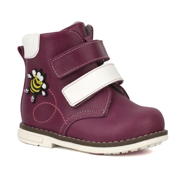 Ботинки для девочки 25149 Б