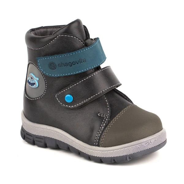 Ботинки для мальчика 25187 Б