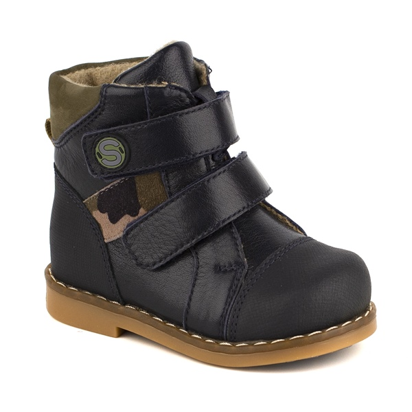 Ботинки для мальчика 25189 Б