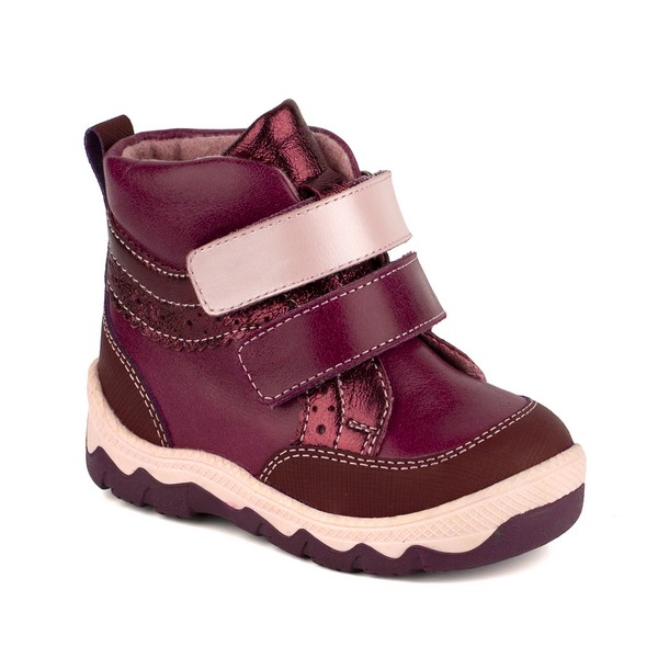 Ботинки для девочки 25194 Б