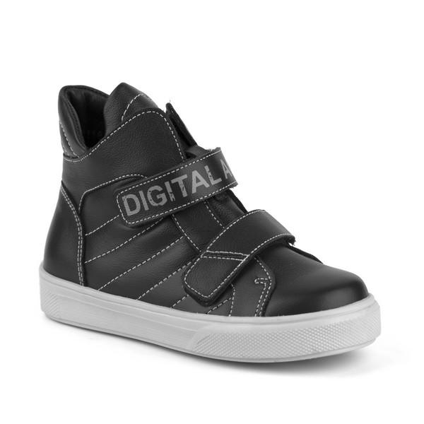 Ботинки для мальчика 35112 Б