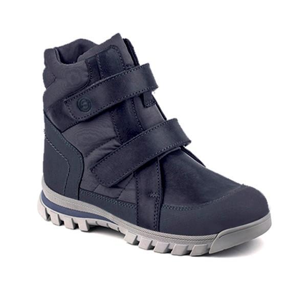Ботинки для мальчика 35134 Ш