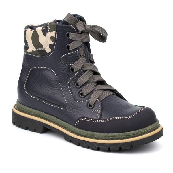 Ботинки для мальчика 3529 Б