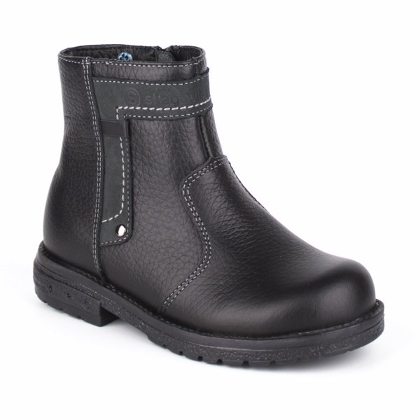 Ботинки для мальчика 3588 Б
