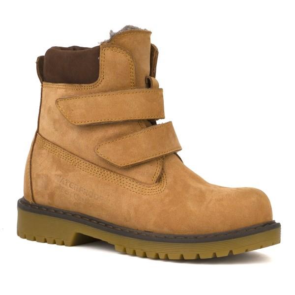 Ботинки для мальчика 3596 Ш
