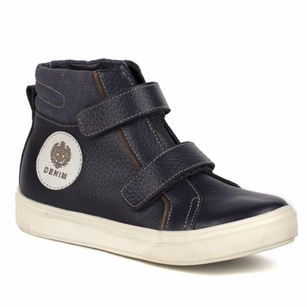 Ботинки для мальчика 3598 Б