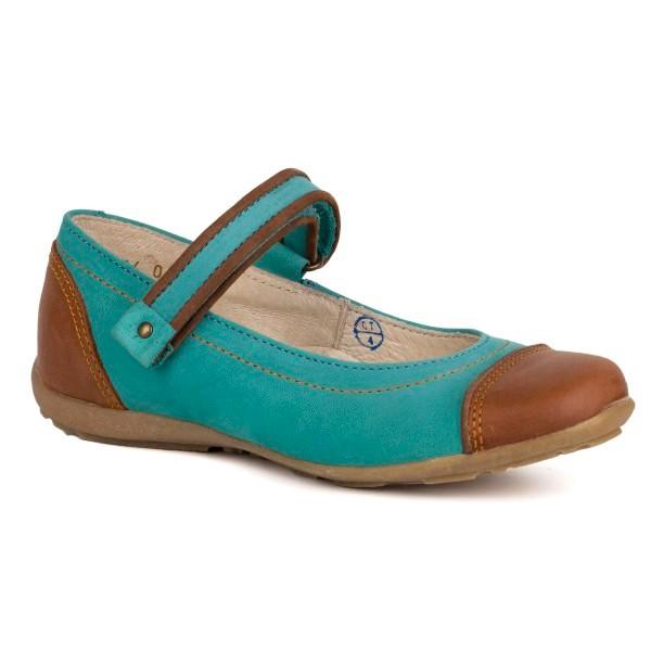 Туфли для девочки 43101