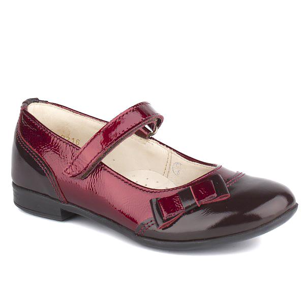Туфли для девочки 43122