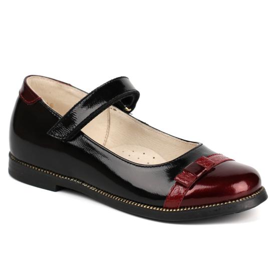 Туфли для девочки 43142