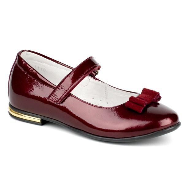 Туфли для девочки 43149