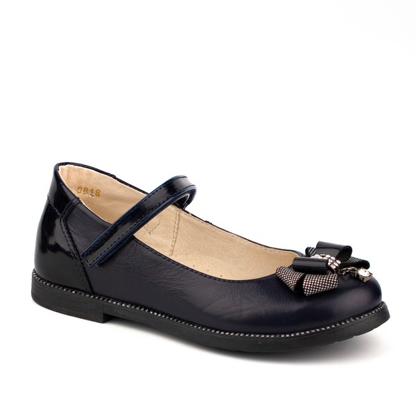 Туфли для девочки 43176