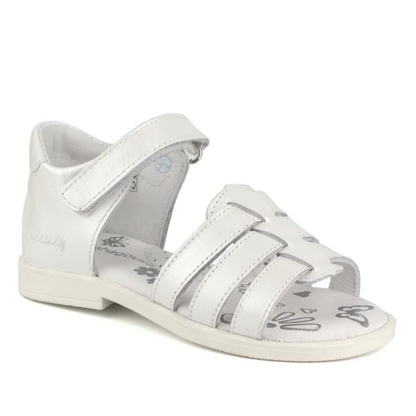 Туфли открытые для девочки 44103