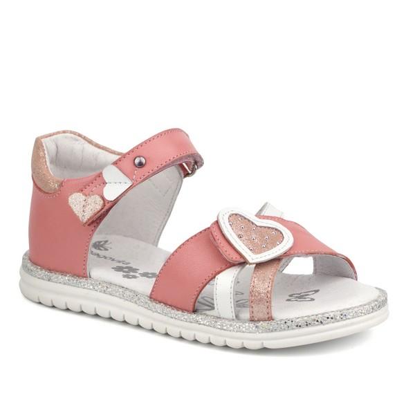 Туфли открытые для девочки 44111