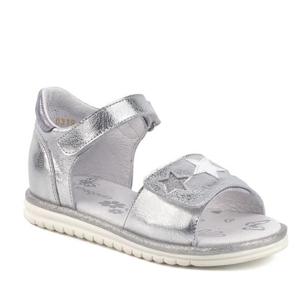 Туфли открытые для девочки 44130