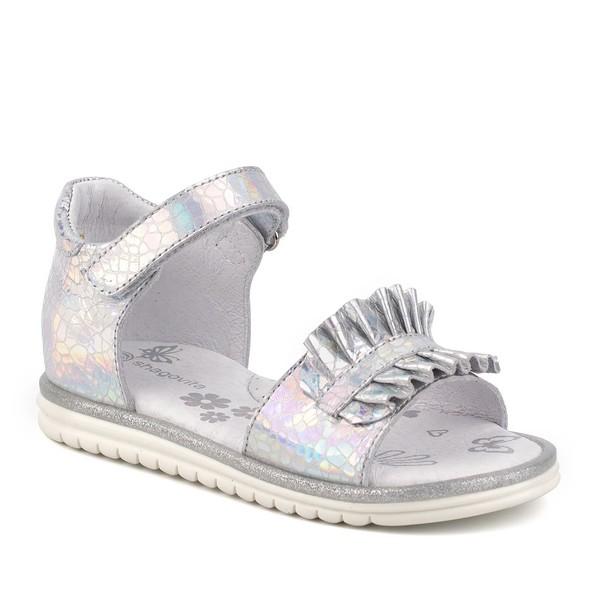 Туфли открытые для девочки 44132