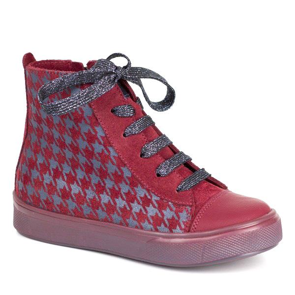Ботинки для девочки 45114 Б