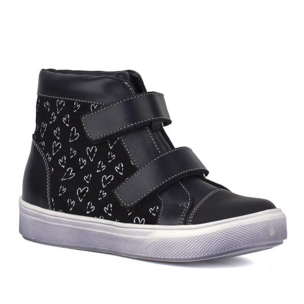 Ботинки для девочки 45116 Б