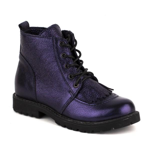 Ботинки для девочки 45119 Б