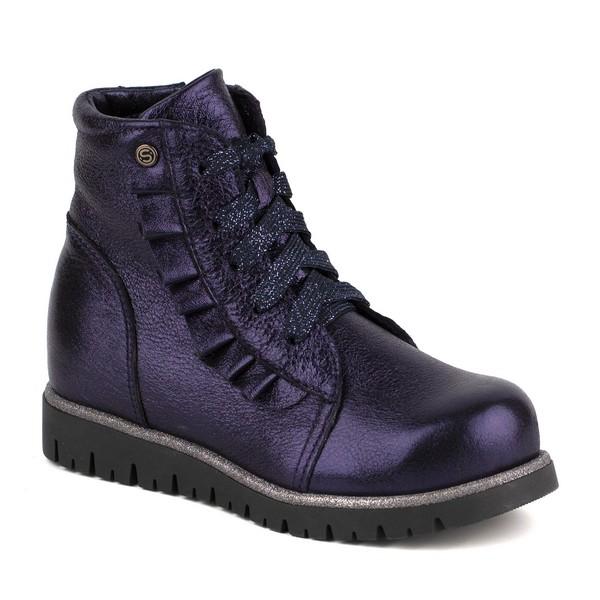 Ботинки для девочки 45122 Б