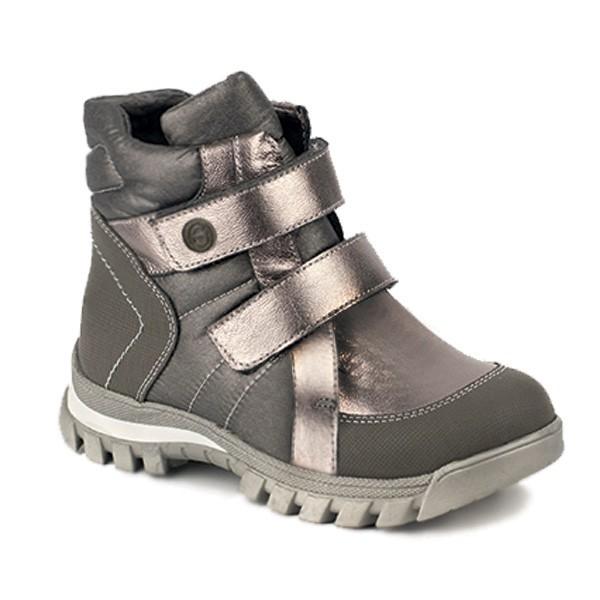 Ботинки для девочки 45125 Ш