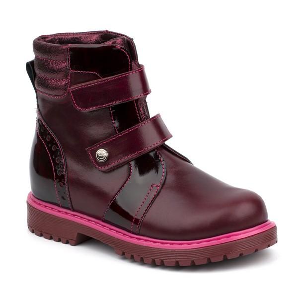 Ботинки для девочки 45139 Б