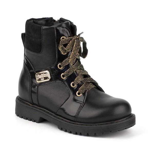 Ботинки для девочки 45146 Ш