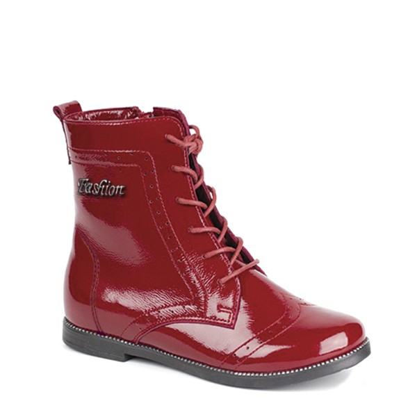 Ботинки для девочки 45159 Б