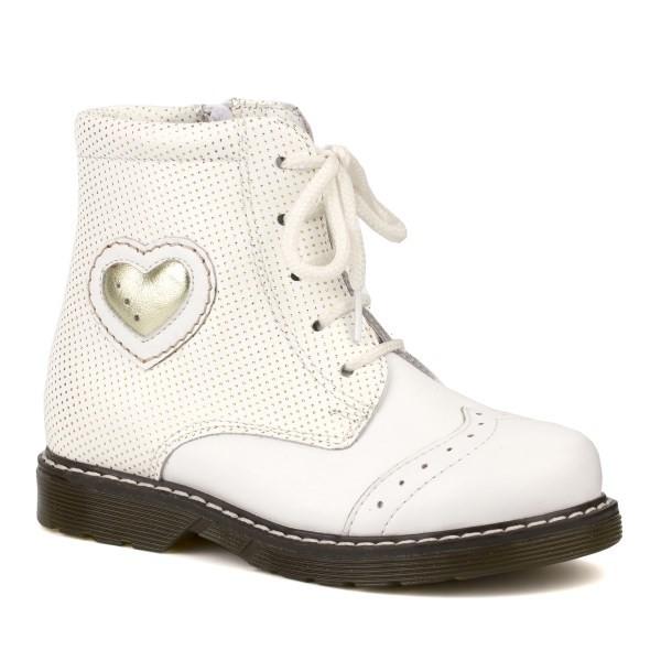 Ботинки для девочки 4584 Б