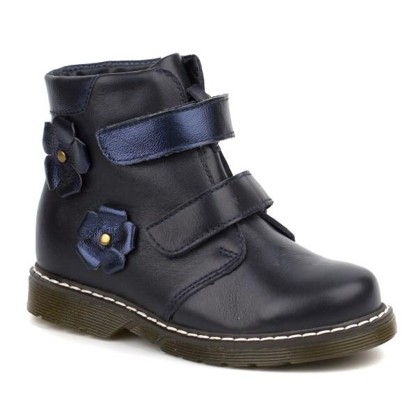 Ботинки для девочки 4585 Б