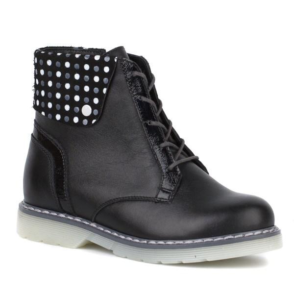 Ботинки для девочки 4588 Б