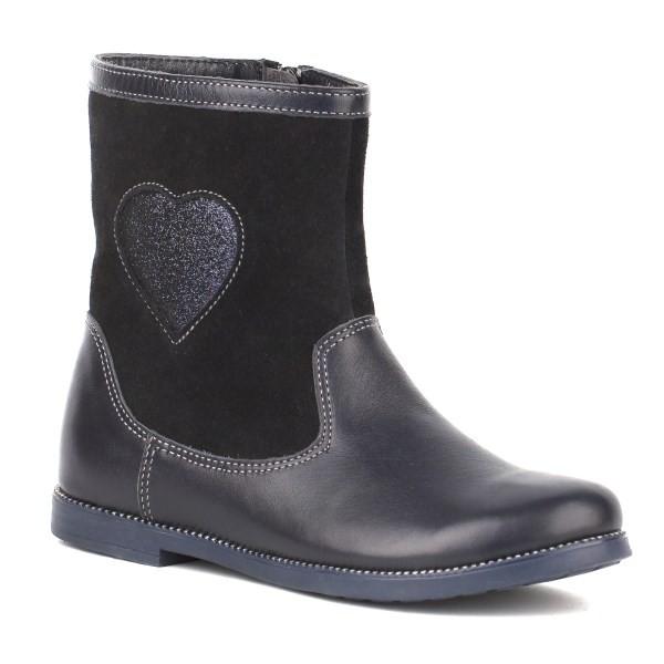 Ботинки для девочки 4591 Б