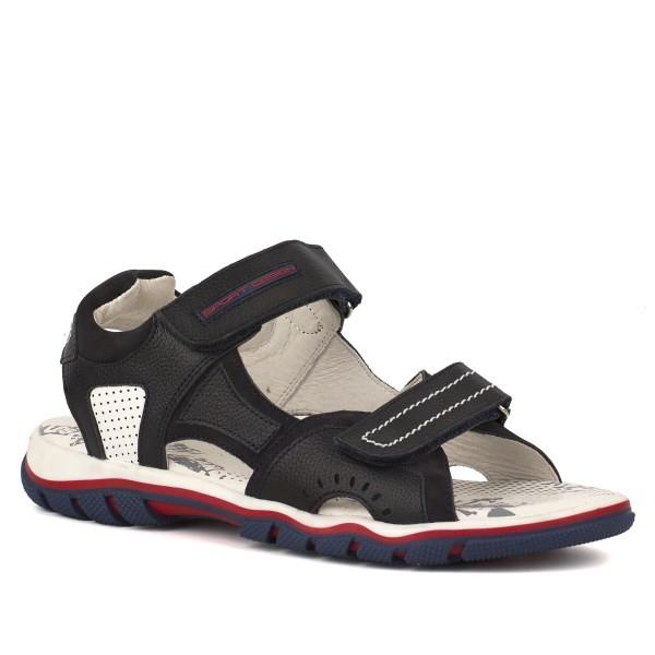 Туфли открытые для мальчика 5465-1