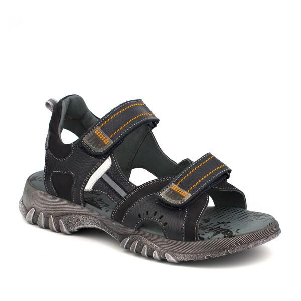 Туфли открытые для мальчика 5482