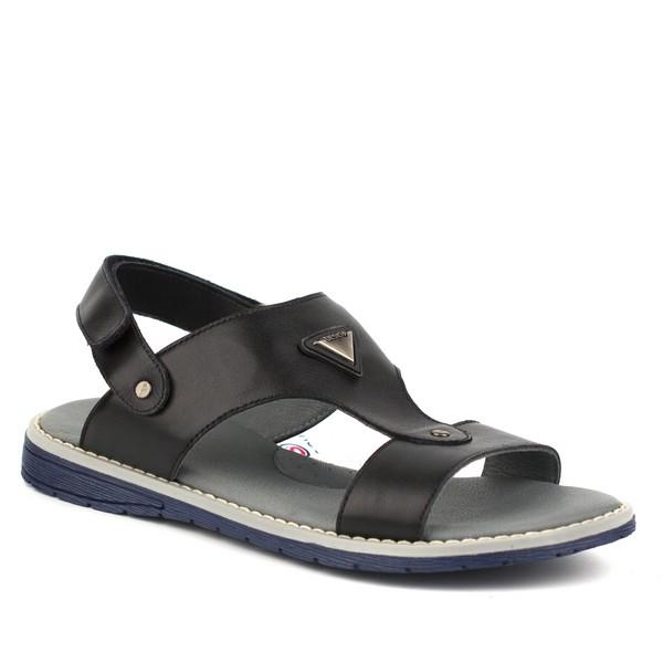 Туфли открытые для мальчика 5487-1