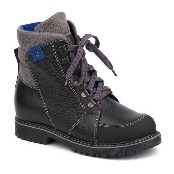 Ботинки для мальчика 55123-1 Ш