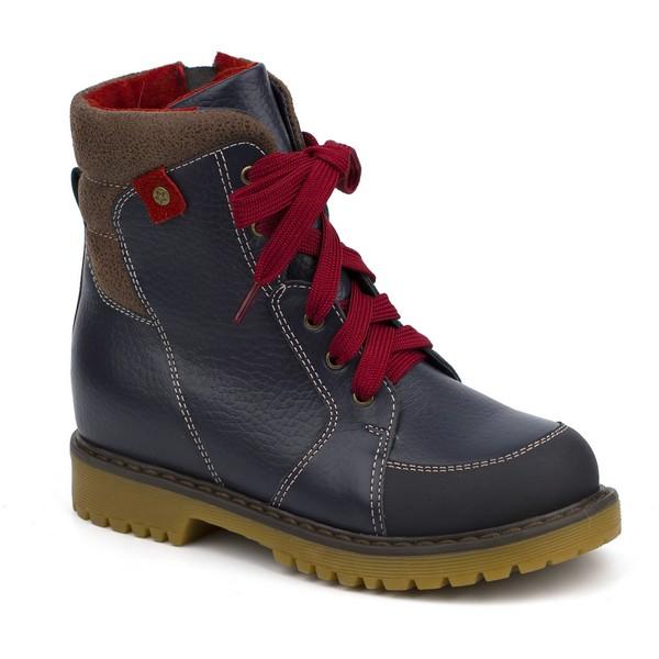 Ботинки для мальчика 55123 Ш